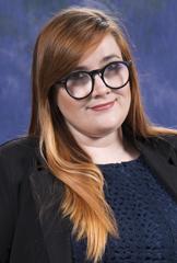 Portrait of Kirsten Hobbs