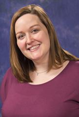 Portrait of Laura Walker-Andrews