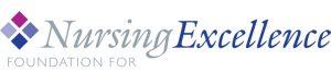 Foundation for Nursing Excellence logo