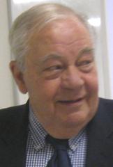 John L. Boyd portrait