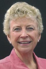 Ruth Birge portrait