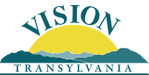 VISION Transylvania logo