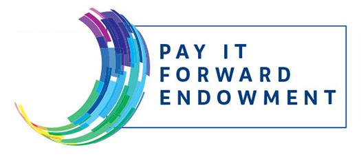Pay It Forward Endowment logo