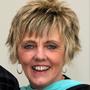 Portrait of Glenda McCarson
