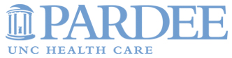 Pardee UNC Health Care logo