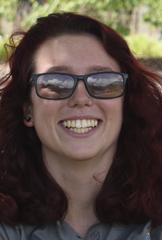 Kaitlyn James portrait