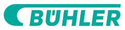 Logo: BUHLER