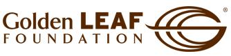 Logo: Golen LEAF Foundation