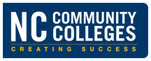Logo: NC Community Colleges