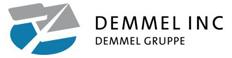 DEMMEL INC DEMMEL GRUPPE logo