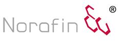 Norafin logo
