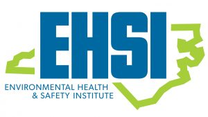 EHSI Environmental Health and Safety Institute logo