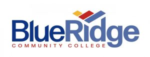 Blue Ridge Community College logo