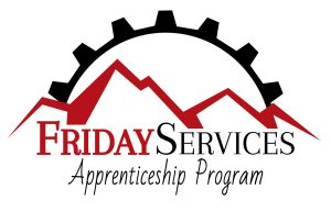 Friday Services Apprenticeship Program