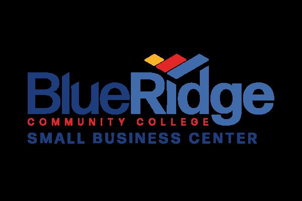 Blue Ridge Community College Small Business Center logo