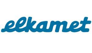 Logo: elkamet