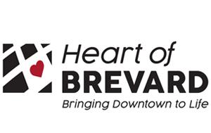 Heart of Brevard logo