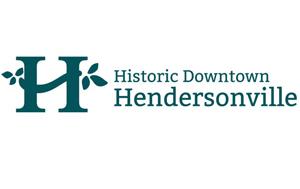 Historic Downtown Hendersonville logo