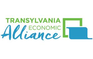 Transylvania Economic Alliance logo