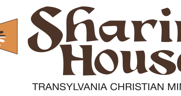 Sharing House logo
