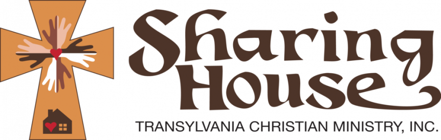 Sharing House logo