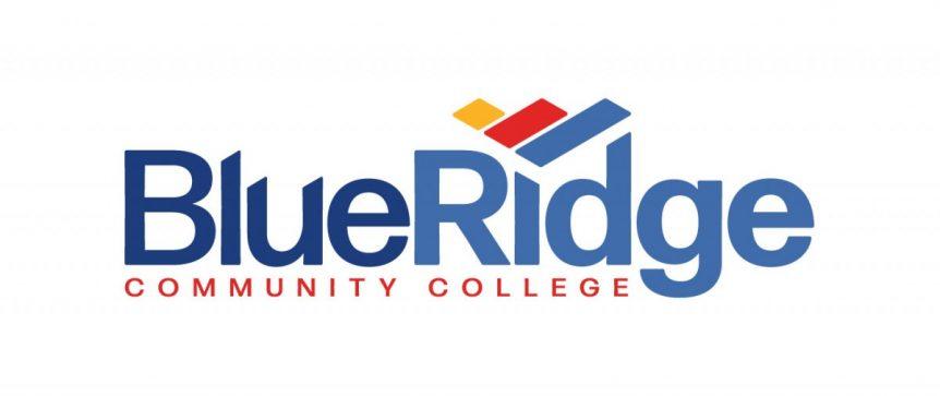Blue Ridge Community College color logo jpeg