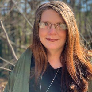 Portrait of Jennifer Treadway