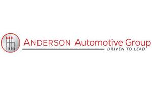 Anderson Automotive logo