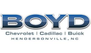 Boyd Hendersonville logo