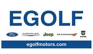 Egolf Motors logo