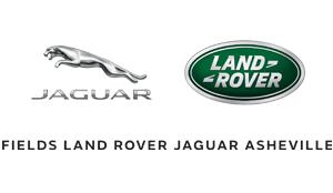 Jaguar Land Rover Asheville logo