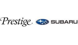 Prestige-Subaru logo