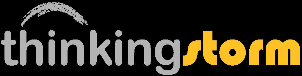 ThinkingStorm logo