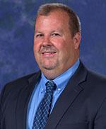 Board of Trustees Brian Weaver portrait