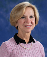 Board of Trustees Cathy Childress portrait