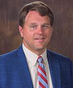 Board of Trustees Jeremy Gibbs portrait