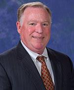 Board of Trustees Kelly Leonard portrait