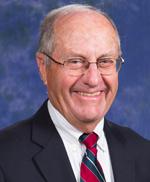 Board of Trustees Mike Pressley portrait