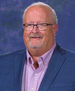 Board of Trustees Steve Dozier portrait