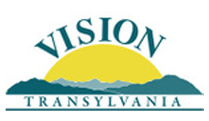 Vision Transylvania County logo
