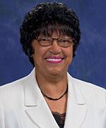 Board of Trustees Betty Gash portrait