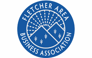 Fletcher Area Business Association logo